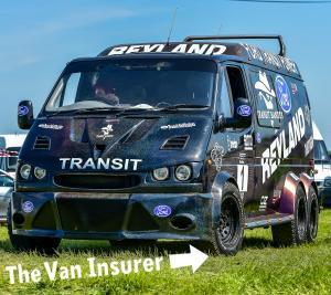 TransitMania 10 and a new home at Santa Pod Raceway - 0018