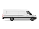 Long Wheel Base van insurance