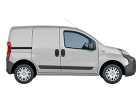 Light Commercial Vehicle Insurance