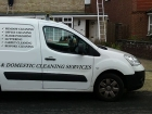 Cleaners' Van Insurance