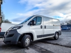 How to insure a van for a temporary period