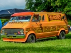 2017 National Street Van Association: Truck-In