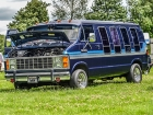 National Street Van Association 2017 Truck-In