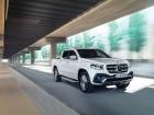 Mercedes X-Class UK release date