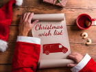 Christmas gift ideas for van drivers