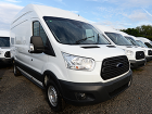 What type of business van insurance do you need?