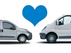 Treat the van you love