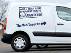 Guide to van signwriting