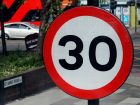 Guide to van speed limits