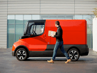 Renault launches its innovative new solution for delivery van drivers