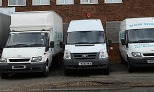Specialist Van Insurance