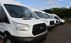 Company Van Insurance
