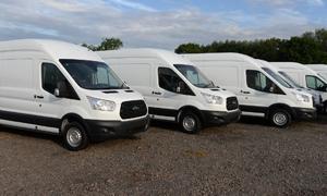 Multi van insurance