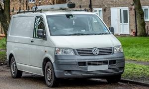 Painters and decorators van insurance