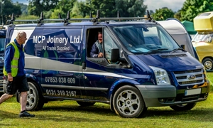 Carpenters and joiners van insurance