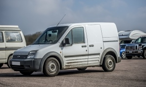 Plumbers' Van Insurance