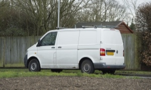 Handyman van insurance