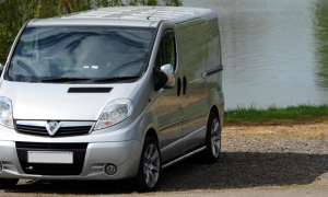 How to get cheap van insurance for a young driver