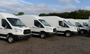 How to save on your van insurance