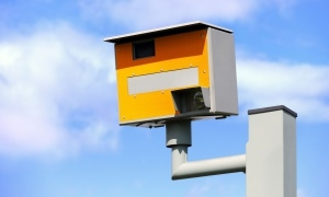 Drivers caught speeding now face bigger fines