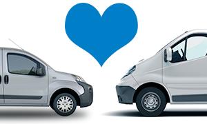 Treat the van you love
