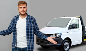Confused about van finance?