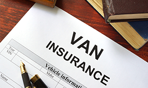 Van insurance for over 50s
