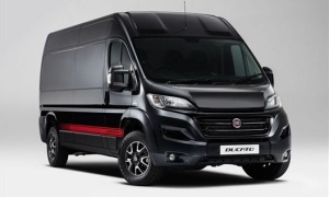 Revealed: The all-new Fiat Sportivo range