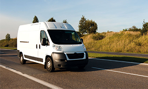 Van insurance Northern Ireland
