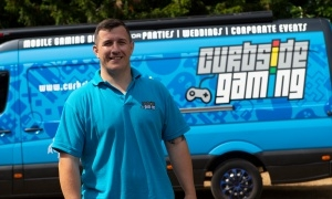 Vantrepreneurs: Curbside Gaming