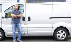 The Van Insurer highlights the weird and wonderful demographic of UK's van drivers