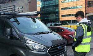Van insurance quotes increase by a third in 'quiet' month of August