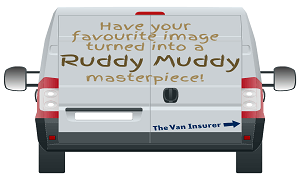 Win a Ruddy Muddy Masterpiece – Terms & Conditions