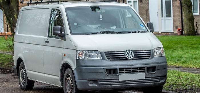 Painters And Decorators Van Insurance The Van Insurer