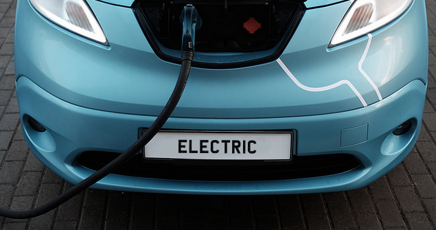 electric-van