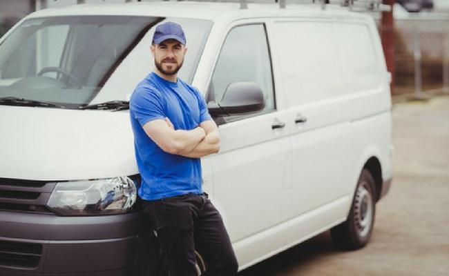 Your Van