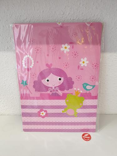 Pinyata princesa rosa (buida)