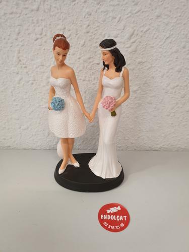 Figura núvies casament