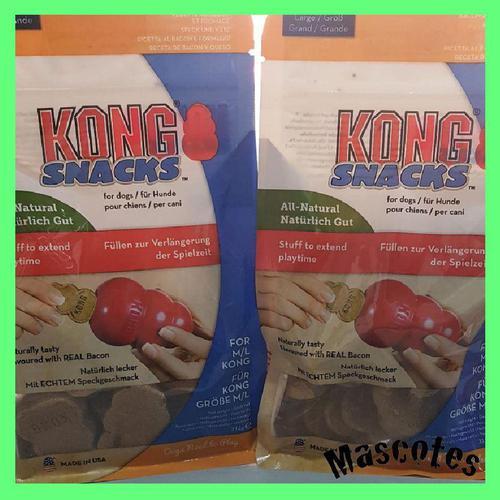 Snacks Kong (312g)