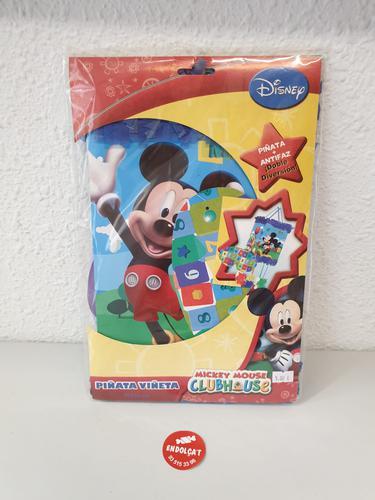 Pinyata Mickey (buida)