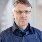 Odd Sverre Westbye (foto: Geir Mogen)