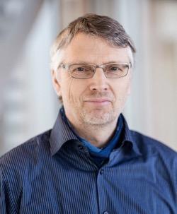 Odd Sverre Westbye RKBU Midt-Norge
