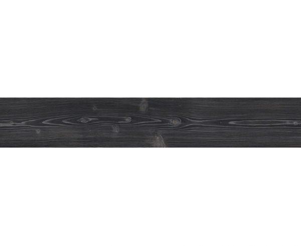 אריח דמוי פרקט גרניט פורצלן גימור מט דרגת תוצרת ספרד גוון שחור 90x15