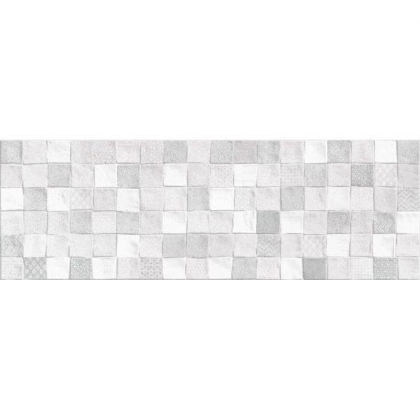 אריח דקור מצויר קרמיקה לחיפוי קירות תוצרת ספרד 30X90