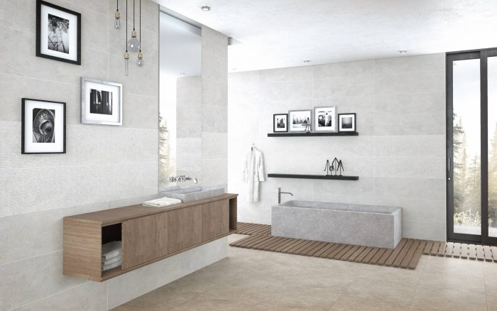 אריח דקור קרמיקה לחיפוי קירות תוצרת ספרד 31.6X100