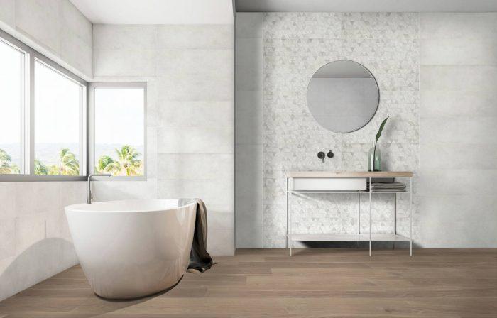 אריח דקור קרמיקה לחיפוי קירות תוצרת ספרד 30X90