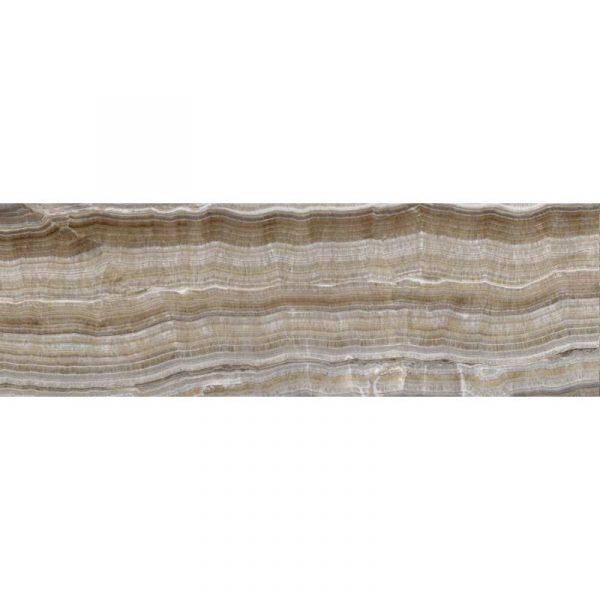אריח קרמיקה דמוי שיש לחיפוי קירות תוצרת ספרד גימור מבריק 31.6X100