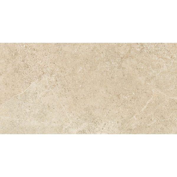 ריצוף וחיפוי גרניט פורצלן לכל הבית אריחים תוצרת ספרד גימור מט גוון קרם 62.5x32