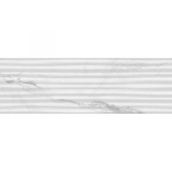 אריח דקור קרמיקה דמוי שיש לחיפוי קירות תוצרת ספרד 31.6X100