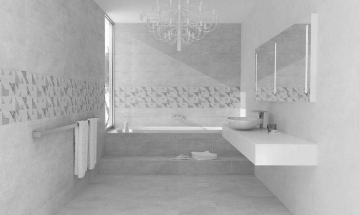 אריח דקור קרמיקה לחיפוי קירות תוצרת ספרד 20x60
